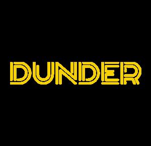Logo of Dunder Online Casino