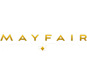 Logo of Mayfair casino