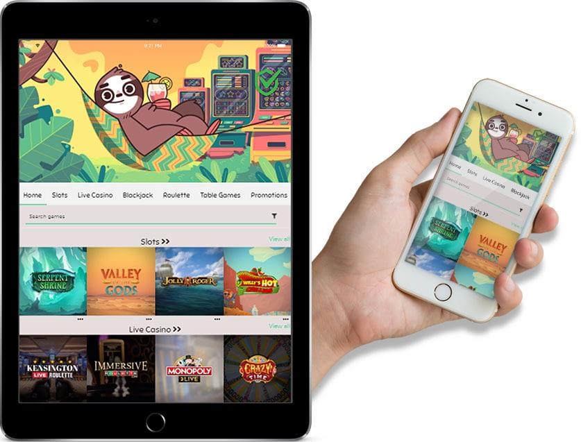 Super Jackpot Party Online Slot Slot