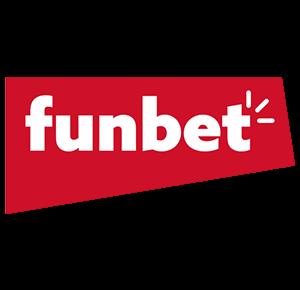 Logo of Funbet Online Casino