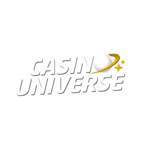 Logo of Casino Universe