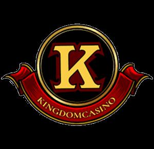 Logo of Kingdom Casino