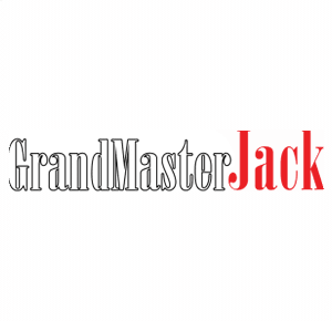 Logo of GrandMasterJack Online Casino