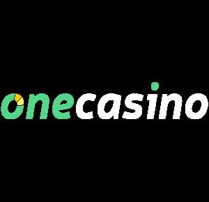 Logo of One Casino