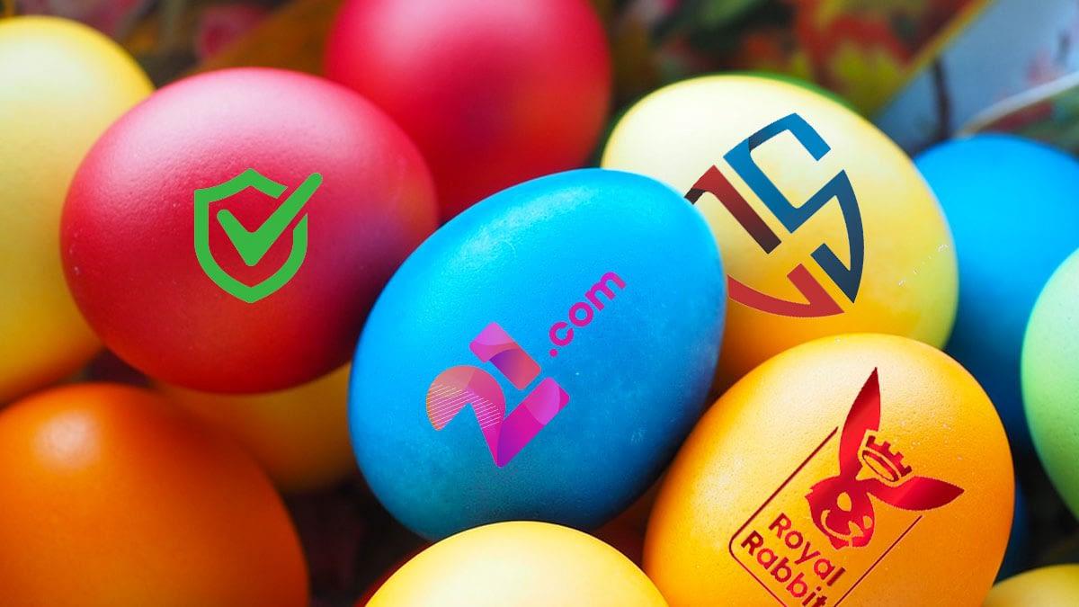 Easter 2020 Casinos