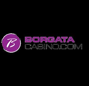 Logo of Borgata online casino