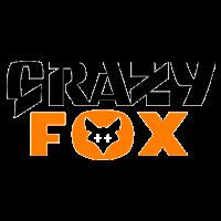 crazy fox logo, a new online Casino of 2020