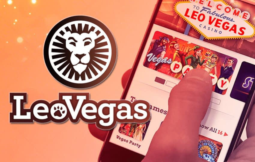 LeoVegas Free Bet