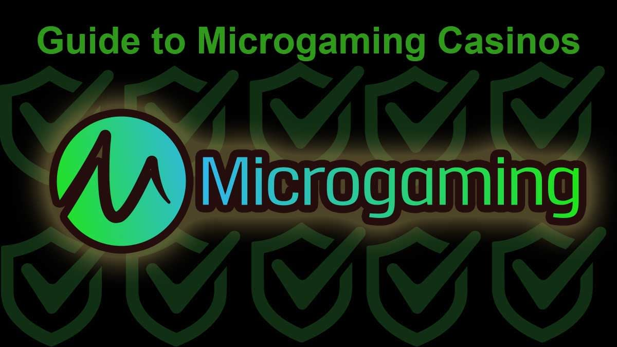 Feature Image - Microgaming Guide