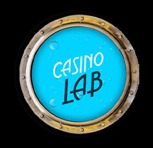 Logo of Casino Lab