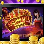 200 Free Spins and 200 Percent