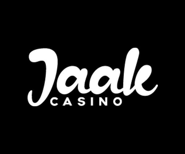 Jaak Casino Logo for Bonus Codes Page