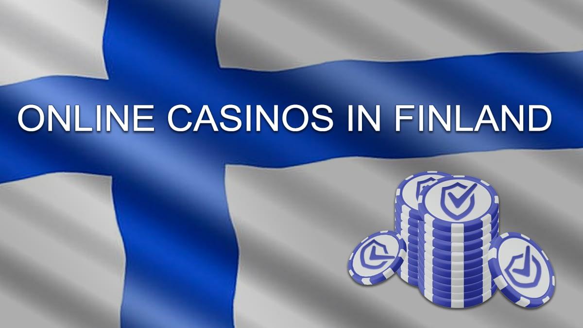 Online Casino Finland