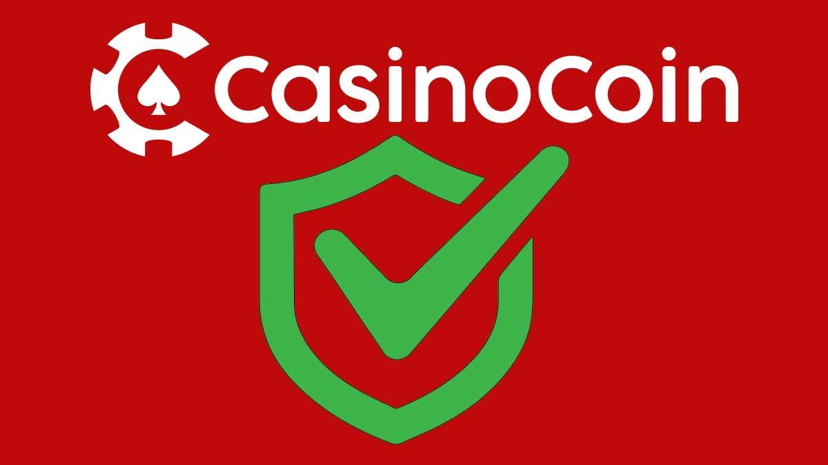 CasinoCoin - CasinosVerified