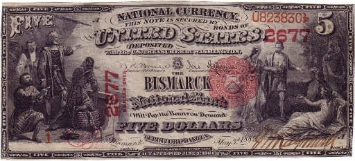 the first dollar